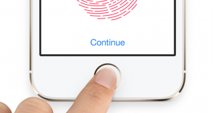 Apple-touch id
