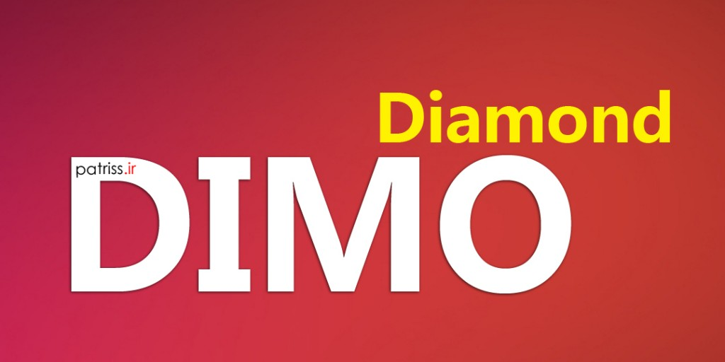 Dimo Diamond