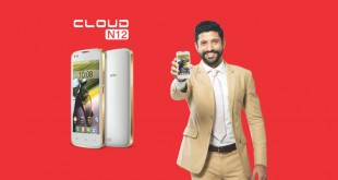 رام رسمی INTEX Cloud N12_02