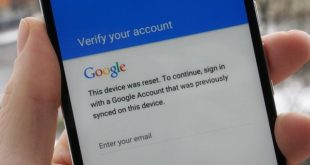 Google Account FRP Remove [patriss.ir]