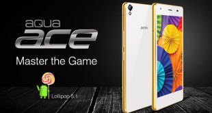Intex Aqua Ace